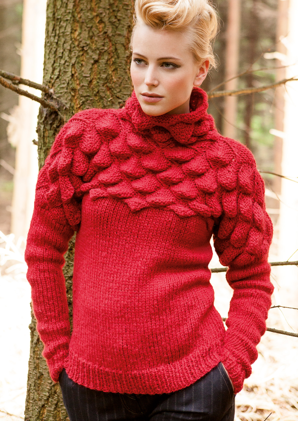 Свитер пуловер женский доставка